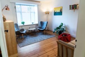 Lokaler Det Sunde Sind psykolog i København
