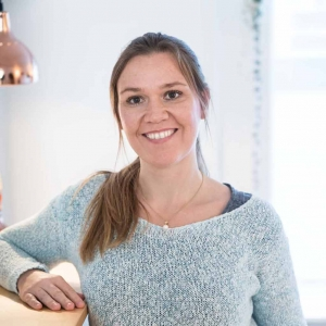 Autoriseret Psykolog Iben Larissa Jørgensen