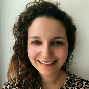 Psykolog Karin Gazit