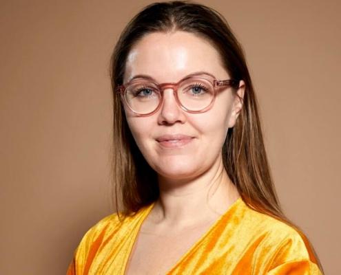 Autoriseret psykolog, Anja Lys Det Sunde Sind