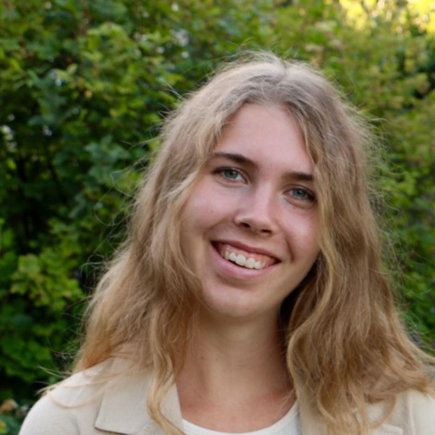 Mathilde Hechman Sekretær og Psykologistuderende