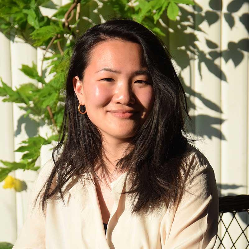 Anny Lee - København K