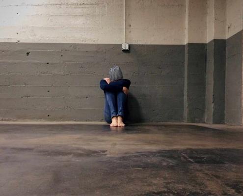 Jalousi og ensomhed, psykolog, behandling