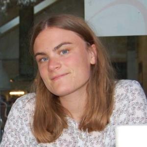 Maja Flensberg Psykolog