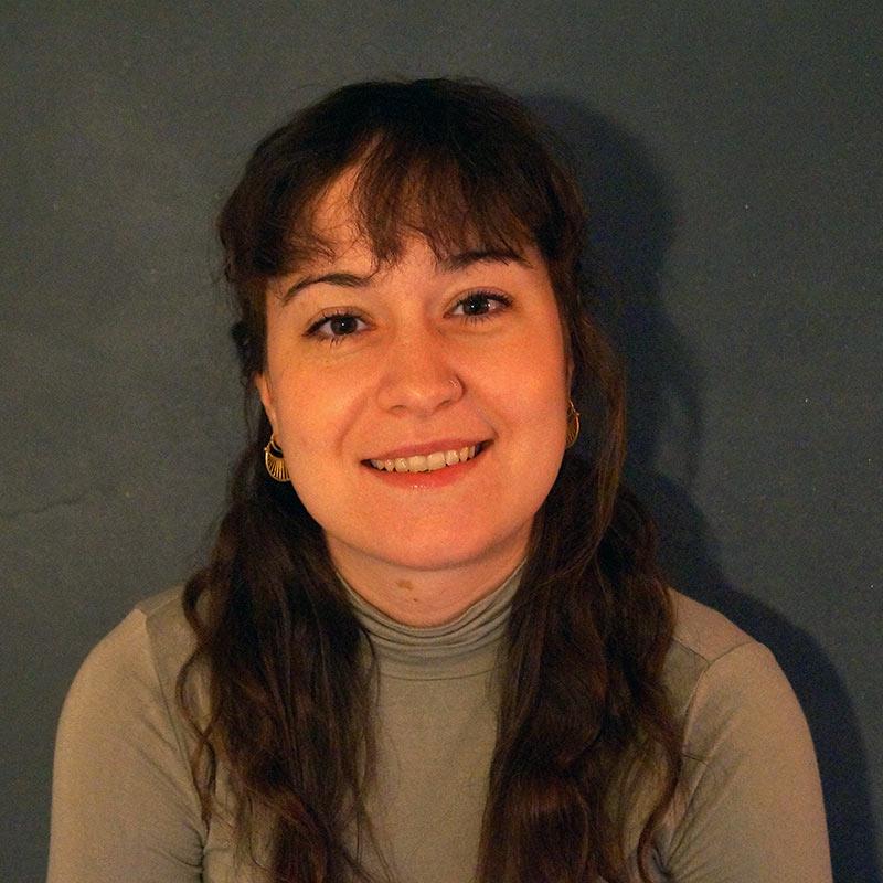 Anna Rosendal Di Pilla